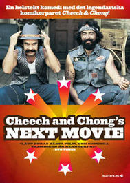 Cheech & Chong's Next Movie (DVD)