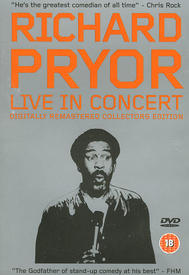 Richard Pryor - Live in concert (Import) (DVD)