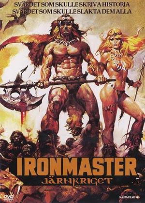 Ironmaster (DVD)