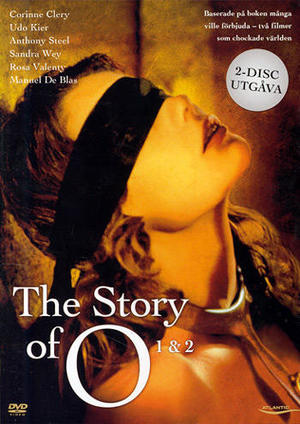 Story of O vol 1 &amp; 2 (2-disc) (DVD)