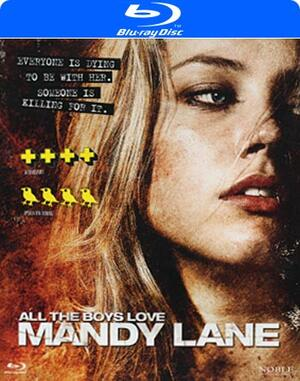All the boys love Mandy Lane (Blu-ray)