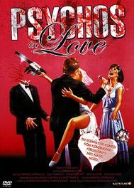 Psychos in love (DVD)