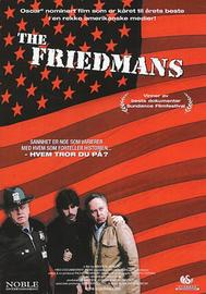 The Friedmans (2-Disc) (DVD) Import Svensk Text