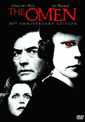 Omen - 30th Anniversary Edition (1976) (DVD)