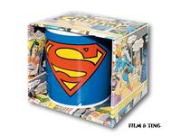 Superman Mugg (32cl)
