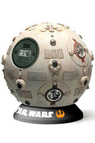 Star Wars - Jedi Training Ball - Väckarklocka