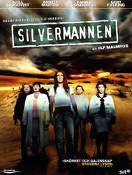 Silvermannen (DVD)