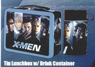 "X-Men - Lunchbox med Termos ""MARVEL"""