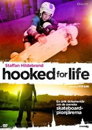 Hooked For Life (DVD)