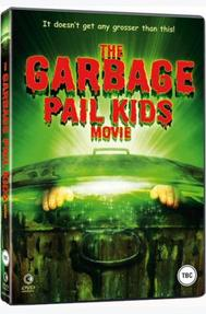 The Garbage pail kids movie (Import) (DVD)