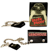 Plånbok: Grindhouse - Death Proof - Neca