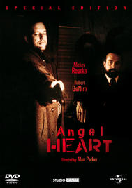 Angel Heart - Special Edition (DVD)