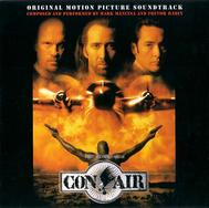 Soundtrack : Con Air Original Motion Picture Soundtrack (1997) (Beg) (CD)
