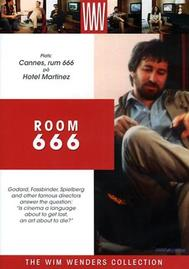 Room 666 (DVD)