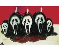 Scream - Bloody Brains Candles -