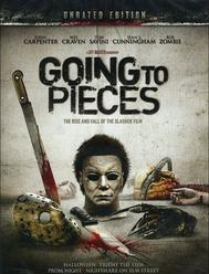 Going to pieces (DVD)