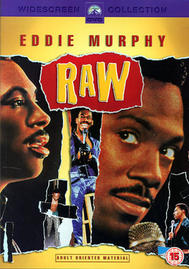 Eddie Murphy Raw (Import) (DVD)