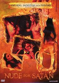 Nude for Satan - Uncut (DVD)