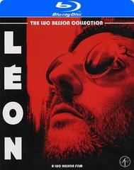 Leon (Blu-ray)