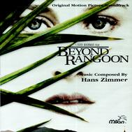 Soundtrack : Beyond Rangoon - Original Motion Picture Soundtrack (1995) (CD)