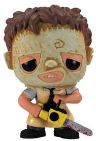 Texas Chainsaw Massacre - Leatherface POP! Figur