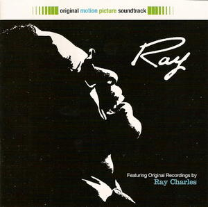 Soundtrack : Ray - Original Motion Picture Soundtrack (2004) (Beg) (CD)