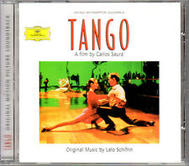 Soundtrack : Tango - Lalo Schifrin (Original Motion Picture Soundtrack) (1998) (Beg) (CD)