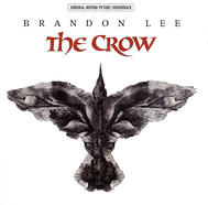 Soundtrack : The Crow - Original Motion Picture Soundtrack Soundtrack) (1994) (Beg) (CD)