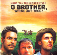 Soundtrack : O brother where art thou? (2000) (Beg) (CD)