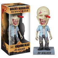 The Walking Dead - RV Walker BobbleHead Figur (17cm)