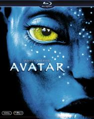 Avatar (2 disc) (Blu-Ray)