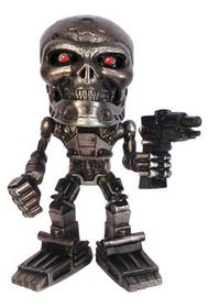 Terminator Salvation - Bobble-Head T-600 Super Deformed 14 cm