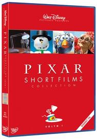 Pixar Short Films Collection - Vol. 1 (DVD)