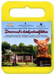 Desmond Och Trskpatraskfllan (DVD)