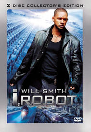 I, Robot (2-disc) (DVD)