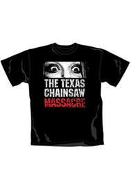 Texas Chainsaw Massacre - Eyes - T-Shirt (M)