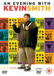 An Evening with Kevin Smith (2-disc) (Import) (DVD)