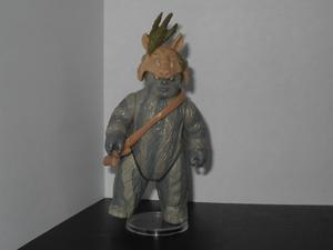 Star Wars Figur : Teebo (1984)