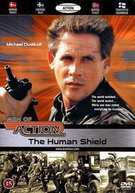 Human Shield (DVD)