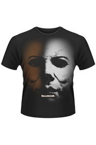 Halloween - (Mask) T-Shirt (L)