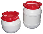 Vattentät 'lunch' container 6 liter