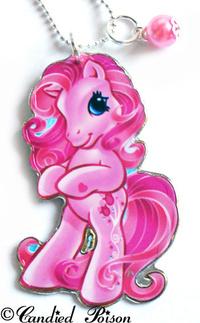 My Little Pony - Tulip Twinkle Halsband