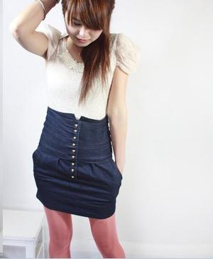 Mena skirt