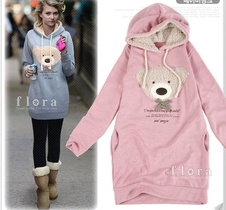 Taylor sweater pink