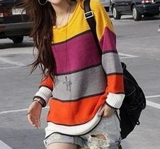 Brenda sweater