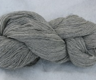 Z-twined llight grey