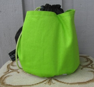 Big Knitting bag