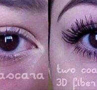 3D Fiber Gel Mascara Younique