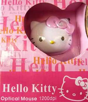 Optical Hello kitty USB for PC and latop