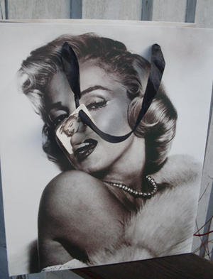 Marilyn monroe presentbag Big.